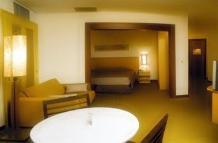 Bristol Dobly Brasil 500 Hotel - Room