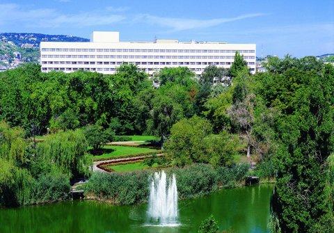 Danubius Hotel Flamenco - Hotel Flamenco