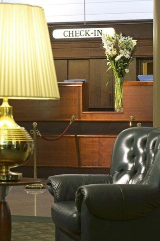 Danubius Hotel Flamenco - Lobby