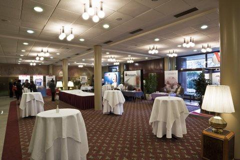 Danubius Hotel Flamenco - Conference Foyer