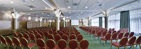 Danubius Hotel Flamenco - Conference Room