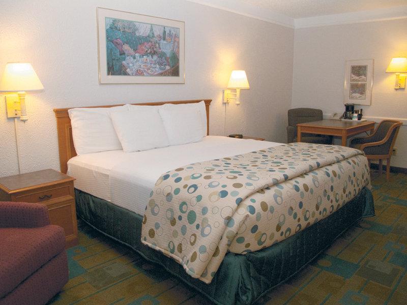 La Quinta Inn Beaumont Midtown - Beaumont, TX