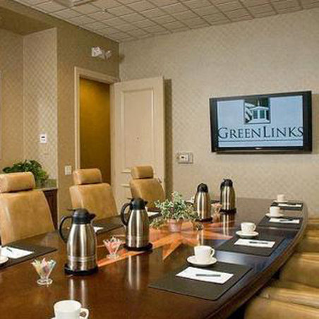 GreenLinks Golf Villas at Lely Resort, Ascend Hotel - Meeting Rm