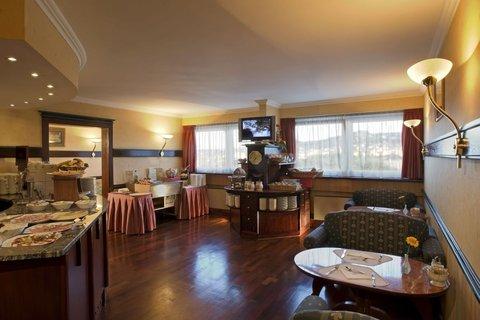 Danubius Hotel Flamenco - Executive Lounge