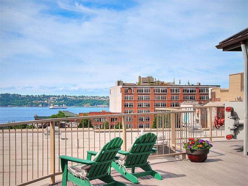 Belltown Inn - Seattle, WA