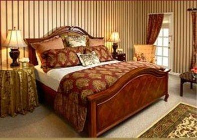 The Copper Beech Inn - Room