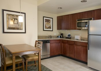 Homewood Suites by Hilton - Room