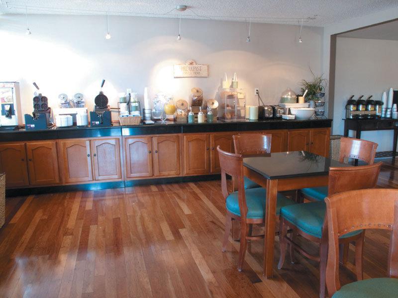 La Quinta Inn Bishop - Mammoth Lakes - Bishop, CA
