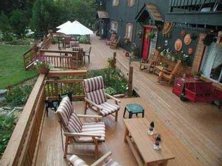 Outpost Bed & Breakfast Inn - Fraser, CO