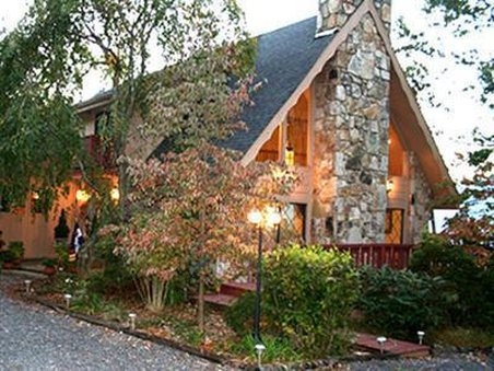 Foxtrot Bed And Breakfast - Exterior