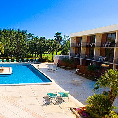 Ocean Breeze Golf Club - Boca Raton, FL