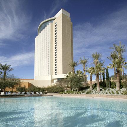 Morongo Casino, Resort and Spa