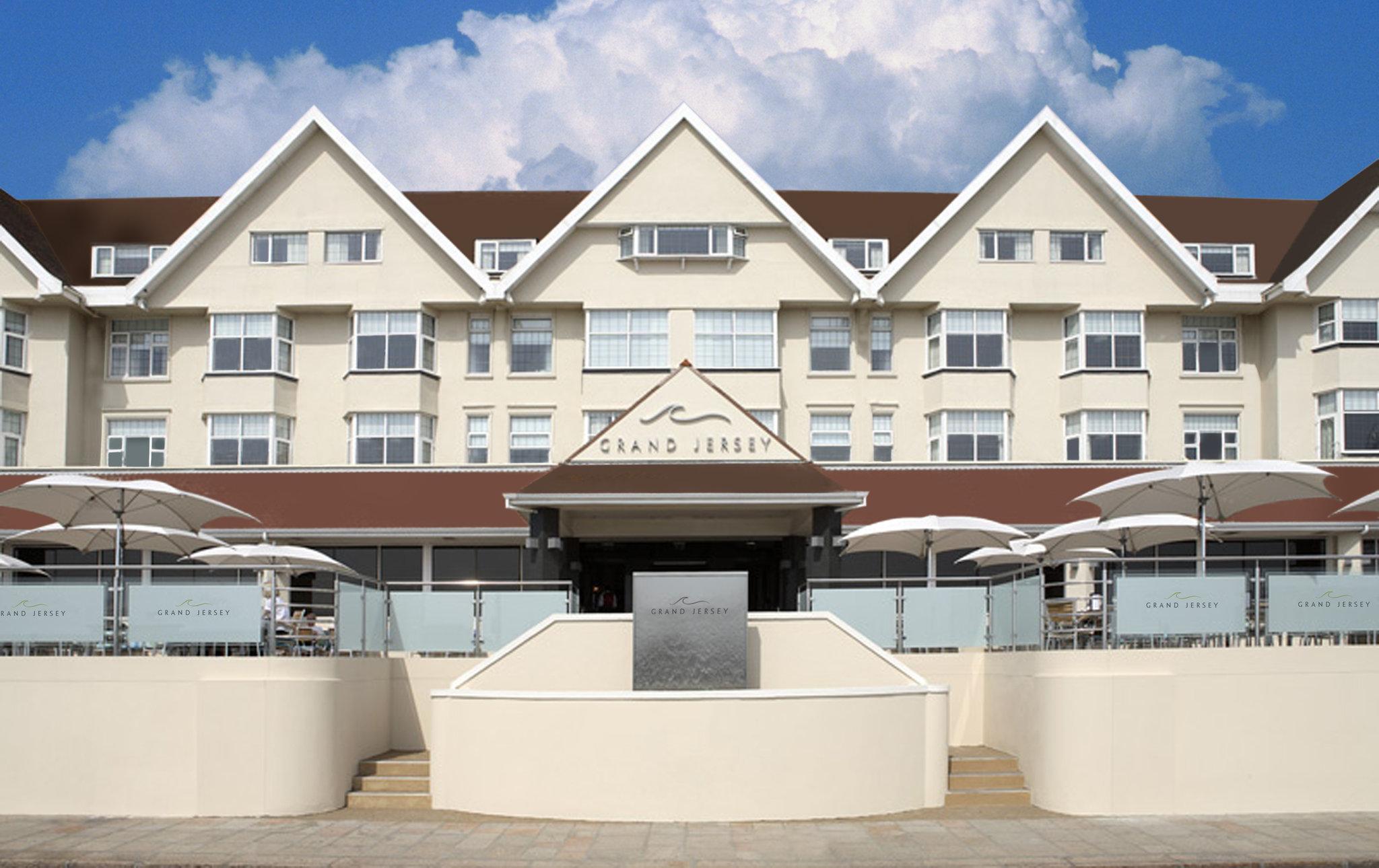 Grand Jersey Hotel & Spa, Jersey