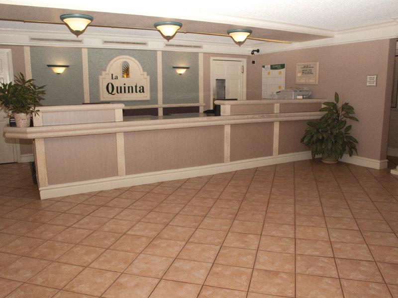 La Quinta Inn Stockton - Stockton, CA