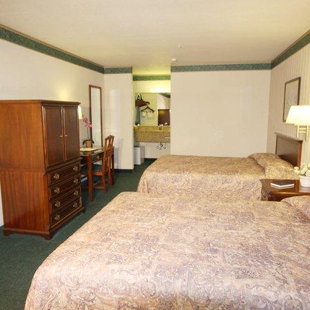 Emerald Dolphin Inn Fort Bragg - Fort Bragg, CA