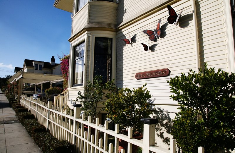 Pacific Grove Inn - Pacific Grove, CA