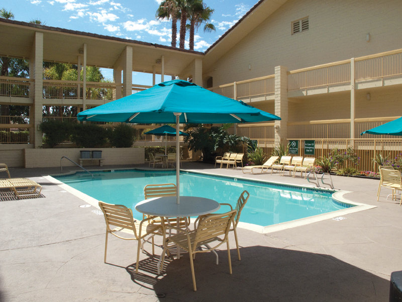 La Quinta Inn San Diego Vista - Vista, CA