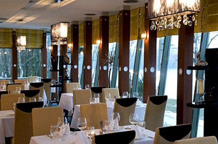 Holiday Beach Budapest - Albatrosz Restaurant