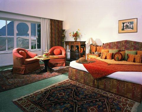 فندق مينا هاوس - Deluxe Palace  Pyramids View Room