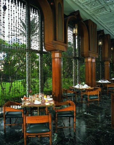 فندق مينا هاوس - Khan El Khalili Restaurant