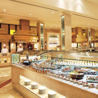 Mövenpick Resort & Spa El Gouna Restaurang