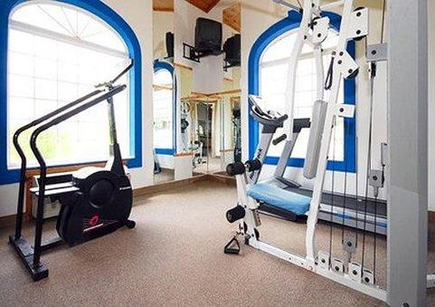 Comfort Suites Portage - Portage, WI