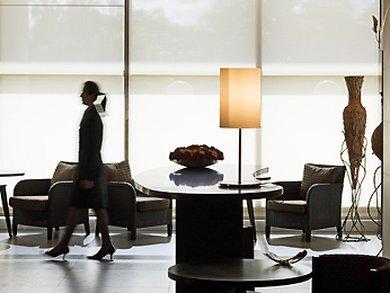Sofitel Algiers Hamma Garden Hotel - Lobby