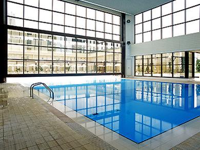 Sofitel Algiers Hamma Garden Hotel - Pool