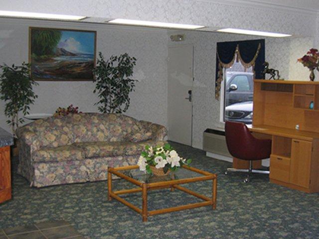 Passport Inn - Natchez, MS