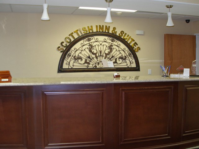 Scottish Inn-Memphis - Memphis, TN