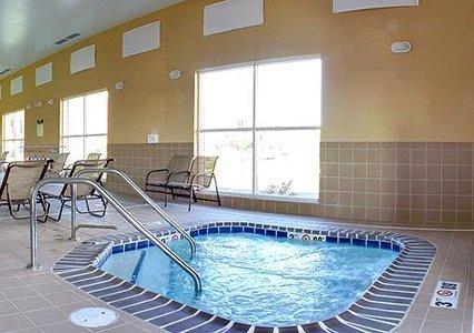 Comfort Suites-Champaign - Urbana, IL