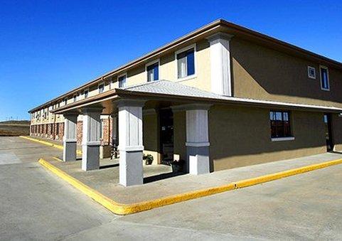 Econo Lodge - Limon, CO