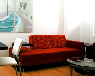 Hotel Continental All Suites - Executive