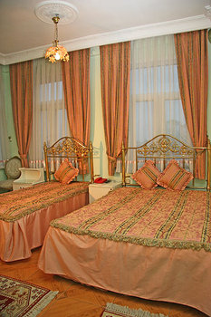 Askin Hotel - Room