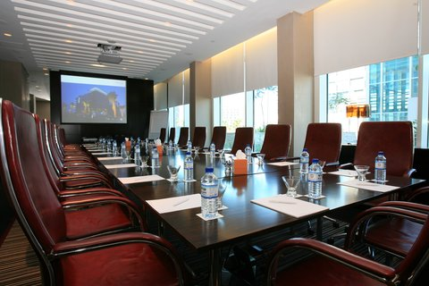 Centro Yas Island Hotel - Host a Successful Meeting