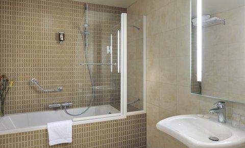 Novotel Brussels Midi - Bathroom
