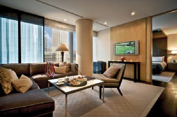 Four Seasons Hotel Tokyo at Marunouchi - Room
