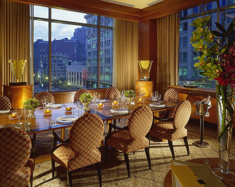 Four Seasons Hotel San Francisco San Francisco Hotels - San Francisco, CA