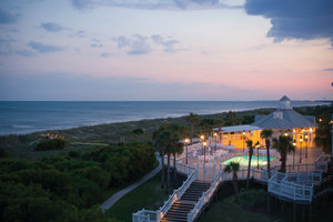 Wild Dunes Resort Isle of Palms