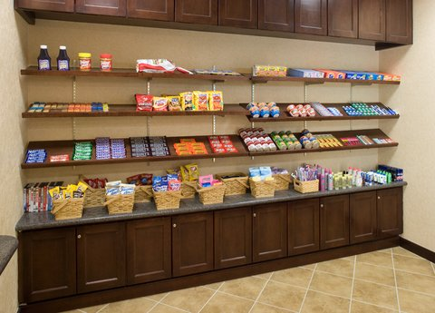 Homewood Suites by Hilton El Paso Airport - The Pantry
