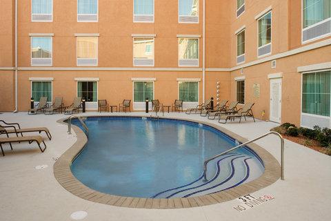 Homewood Suites by Hilton El Paso Airport - Pool