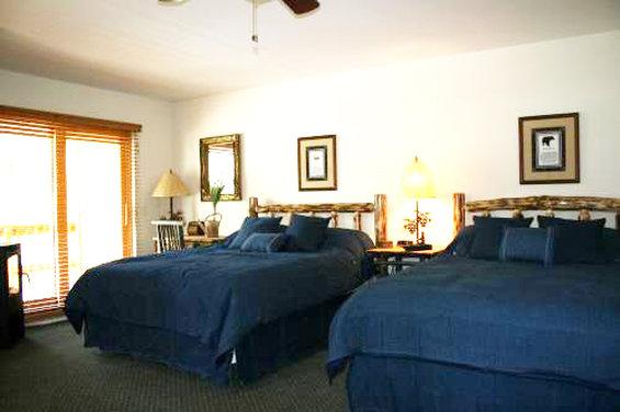 Double Eagle Resort & Spa - June Lake, CA