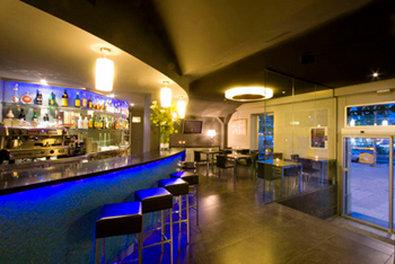 Hotel 54 Barceloneta - Bar - Lounge