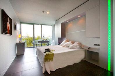 Hotel 54 Barceloneta - Guest Room
