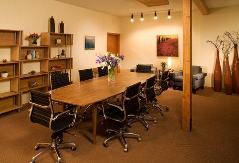 Hotel Lenado - Lenado Conference Room