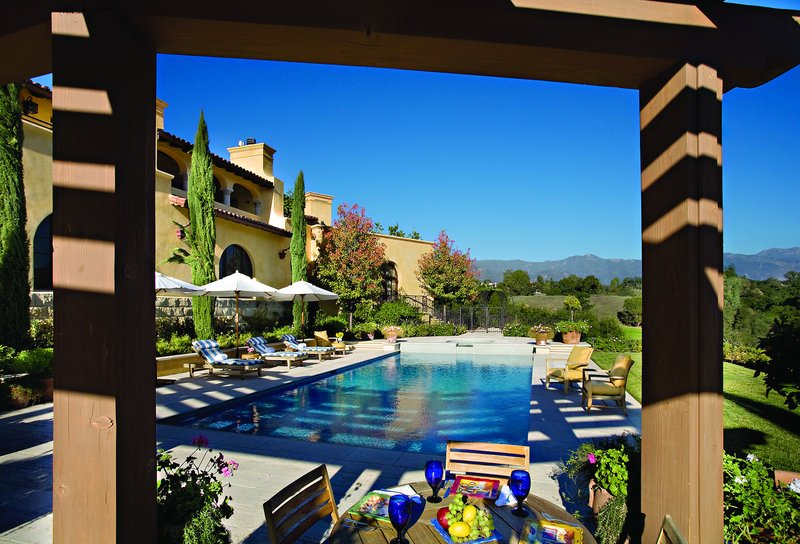 Ojai Valley Inn and Spa - Ojai, CA