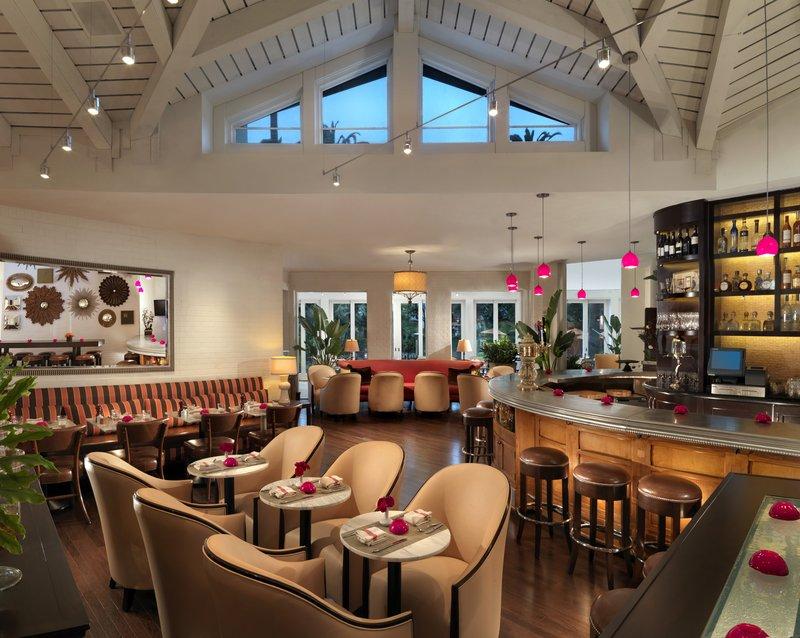 Restaurants Near The Fairmont Santa Monica
