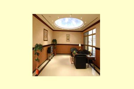 Ramee Suite 1 Hotel - Lobby View