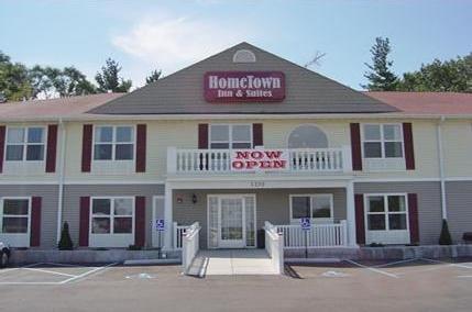 Hometown Inn - Schererville, IN