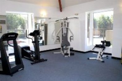 Guesthouse International Inn & Suites - Fitness Room